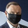Polish President wins knife-edge election