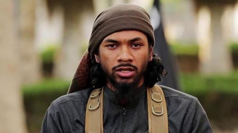 Neil Prakash, who is also known as Abu Khalid al-Cambodi.