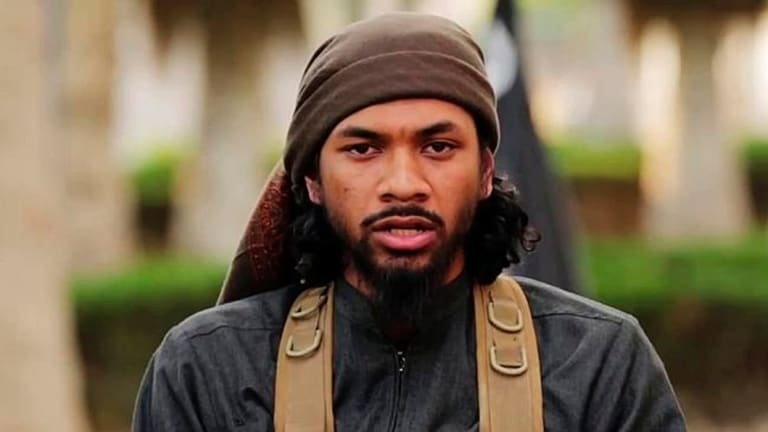 Neil Prakash, who is also known as Abu Khalid al-Cambodi.
