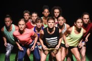 FORM Dance Projects at Sydney Festival.