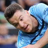 Sydney FC could appeal Baumjohann's 'soft' red card