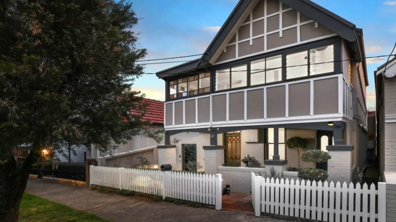 New home loans jump the most in 11 years – The Australian Financial Review