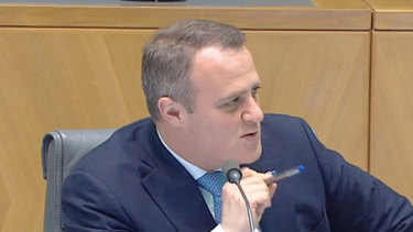 Liberal MP Tim Wilson is campaigning for buying a first home to be prioritised above saving for retirement.