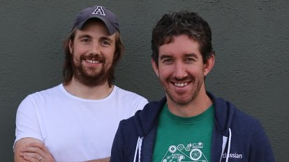 'Golden generation' of global Aussie start-ups pays off for local jobs
