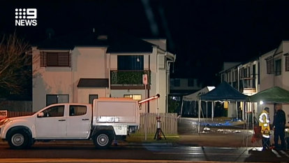 Man accused of Caboolture double murder in court, as friend describes victim