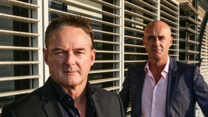 Reality TV kingpins Mark and Carl Fennessy step down from Endemol Shine