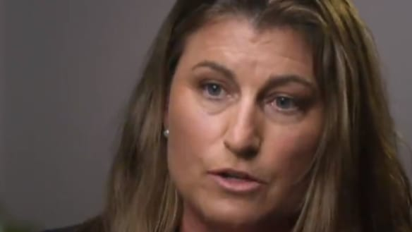 'I was terrified': Barnaby Joyce's accuser refuses to detail incident
