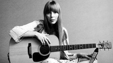 Joni Mitchell sang about failing to appreciate what we have when we have it.