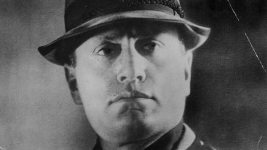 Benito Mussolini introduced highly discriminatory laws against Italian Jews, persecuted political opponents, allied with Hitler and declared war on the Allies.