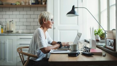 Employees are learning to operate seamlessly while working from home.