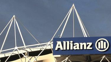 Allianz was Mr Webb's insurer for CTP.