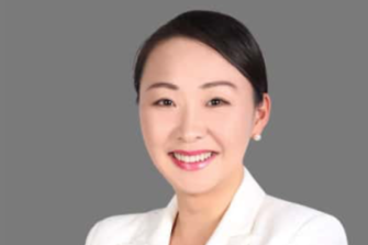 """Maggie Kim said she was asked for """"a favour"""" to donate to the Liberal National Party."""