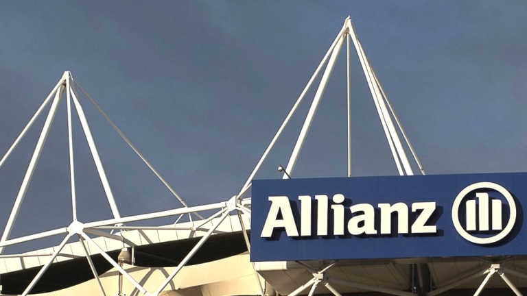 Allianz was Mr Webb's insurer for CTP.
