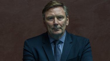 Cloud accounting firm Xero has scored David Thodey as a non-executive director