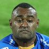 Kuridrani suspended for Super Rugby AU preliminary final