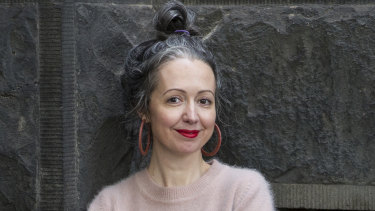 Marieke Hardy is leaving Melbourne Writers Festival to pursue writing opportunities in Australia and overseas.