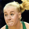 Diamonds chasing redemption after Commonwealth Games heartbreak