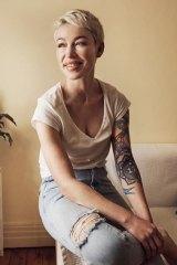 Sarah Thompson.