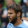 Windbichler in for City as Sydney clash presents tough comeback test