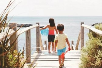 Tourism Minister Paul Papalia will announce a new tourism initiative at Rottnest Island on Monday.