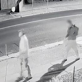 Hunt for man after Werribee sexual assault