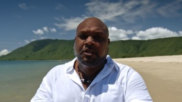 Mau Power says Archie Roach's song taught him ''how much was lost''.