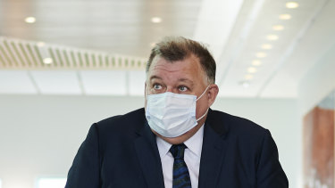 Craig Kelly has become the leader of the United Australia Party.
