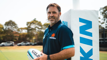 Phil Bailey lasted all of six games as Waratahs defence coach.