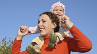 If you are relatively young you can often more easily take on a long-term debt.