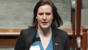 Industrial Relations Minister Kelly O'Dwyer will intervene in a test case on casuals.