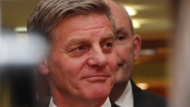 Former prime minister Bill English, for his services to the nation,  is among 192 on New Zealand's Queens Birthday honours list.