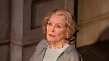 Ellen Burstyn makes a stellar lead in '33 Variations'