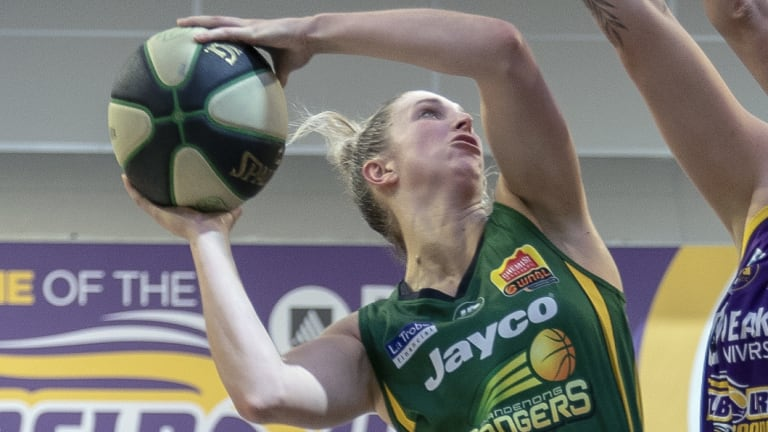Dandenong star Bec Cole says her club has plenty still to play for in their remaining three games.