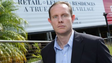 Inner West Council mayor Darcy Byrne sent legal letters to two fellow councillors.