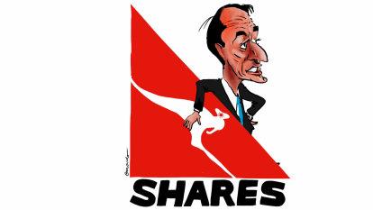 CBD Melbourne: Sharma backs a government winner