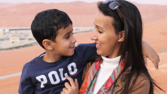 Sydney woman receives warnings from Saudi regime