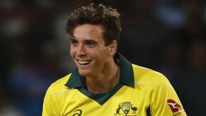 Richardson mounts late Ashes bid in Top End