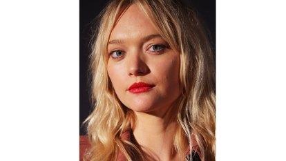 The martial arts training model Gemma Ward swears by