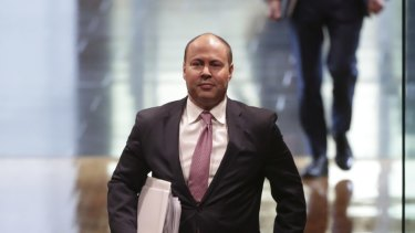 Treasurer Josh Frydenberg's proposed amendments are a pragmatic recognition of an unknown and unknowable future.