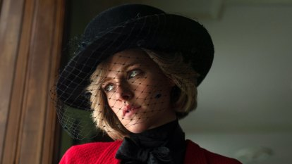Dune and Princess Diana biopic to debut at a starry Venice Film Festival