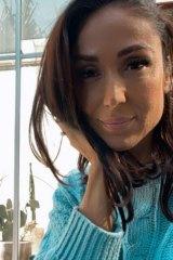 Vanity House beauty salon owner Daniela Milos.