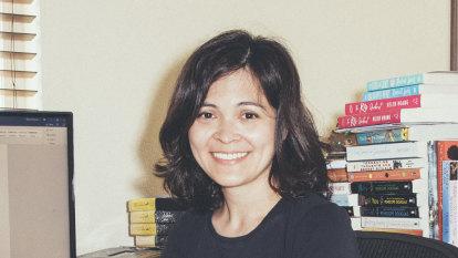 Romance novelist Helen Hoang writes about love on the autism spectrum