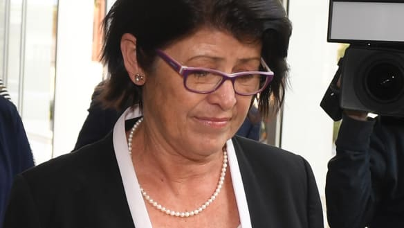 Magistrate's misconduct: Dominique Burns latest judicial officer referred to Parliament