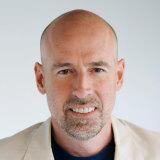 NYU professor and Pivot co-host Scott Galloway.