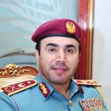 UAE Major General Nasser Ahmed al-Raisi is running for president of Interpol.