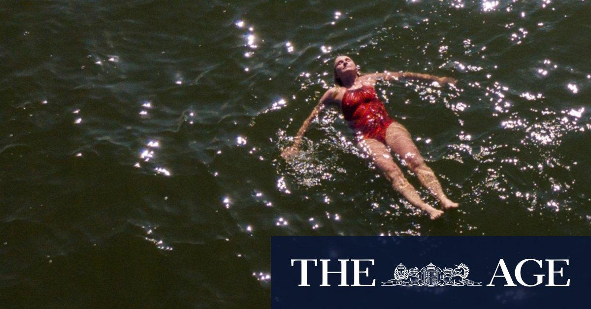 'The ocean is saving me': How Natasha's daily swim keeps her sane – The Age