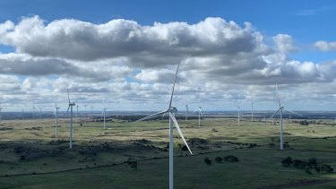 In some places the cost of renewable energy is rapidly falling.