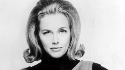 Honor Blackman, star of Goldfinger and The Avengers, dies at 94