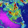 South-east expects wet week, as western Queensland braces for 300mm