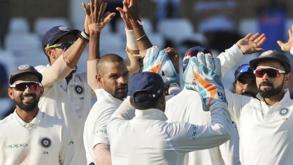 'We definitely believe': India's chance to match Bradman